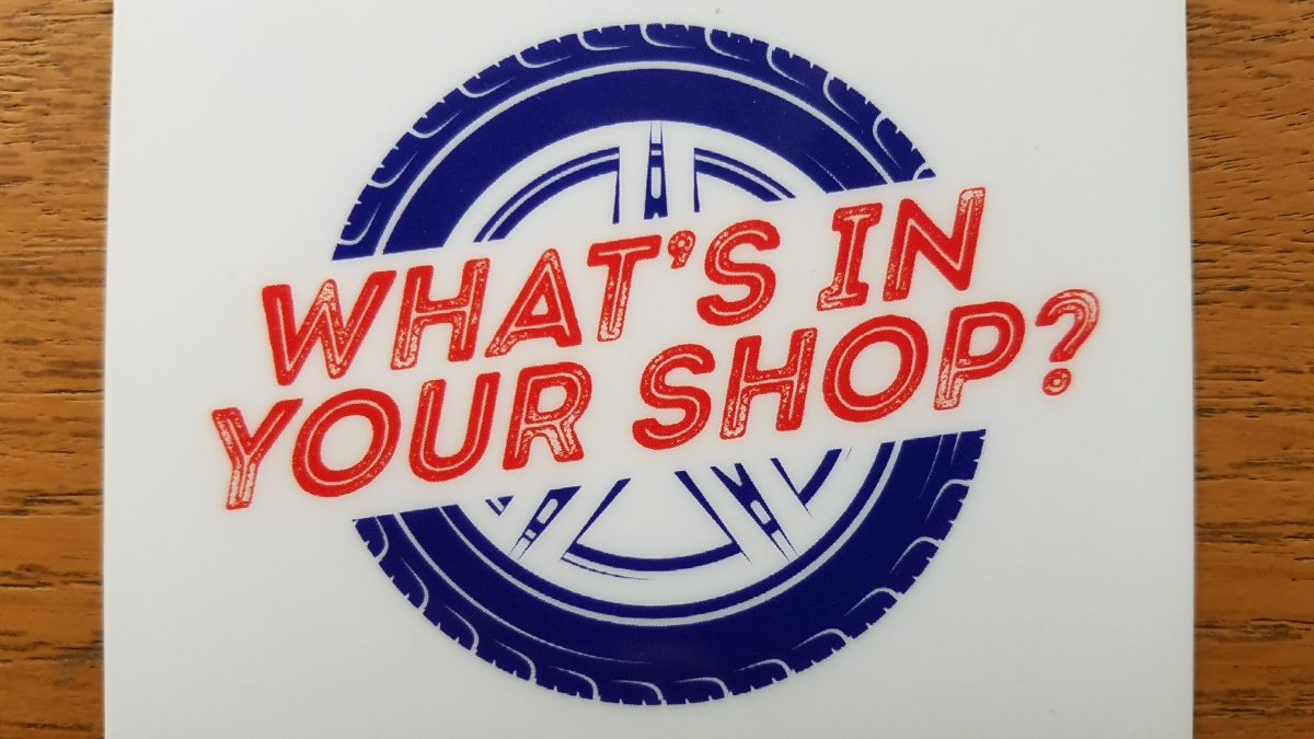 Do You Know What is In Our Shop?